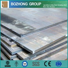 ASTM A572 Gr50 55 60 65 hot rolled low alloy steel plate price per kg