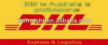Door to Door Services from China to Sudan by DHL