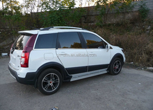 Brand New TOP SALE Dongfeng JOYEAR X5 SUV car for sale
