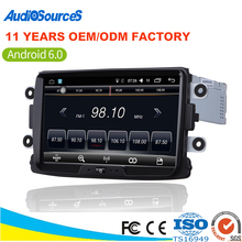 Factory direct radio for vw touran car dvd player video