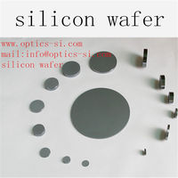 dummy silicon wafer price