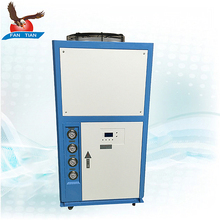 30kw Air Fan Cooled Water Chiller