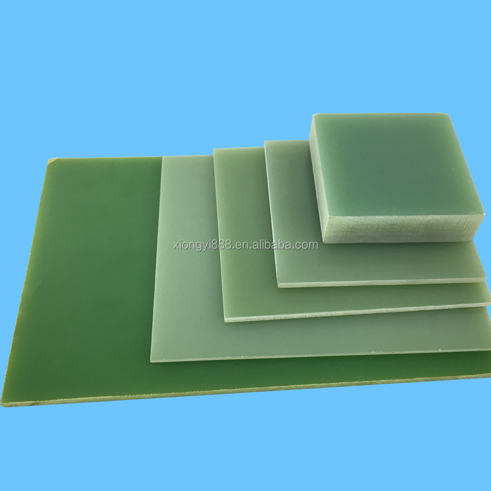 FR-4 PCB board epoxy glass fabric laminated sheet