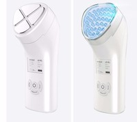 Home spa facial led light therapy beauty & personal care