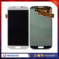 New LCD Screen Digitizer with Frame for Samsung Galaxy S4 I9500/I9505