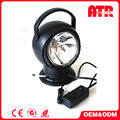 Manufacturer supply high quality 100W car remote control lamp