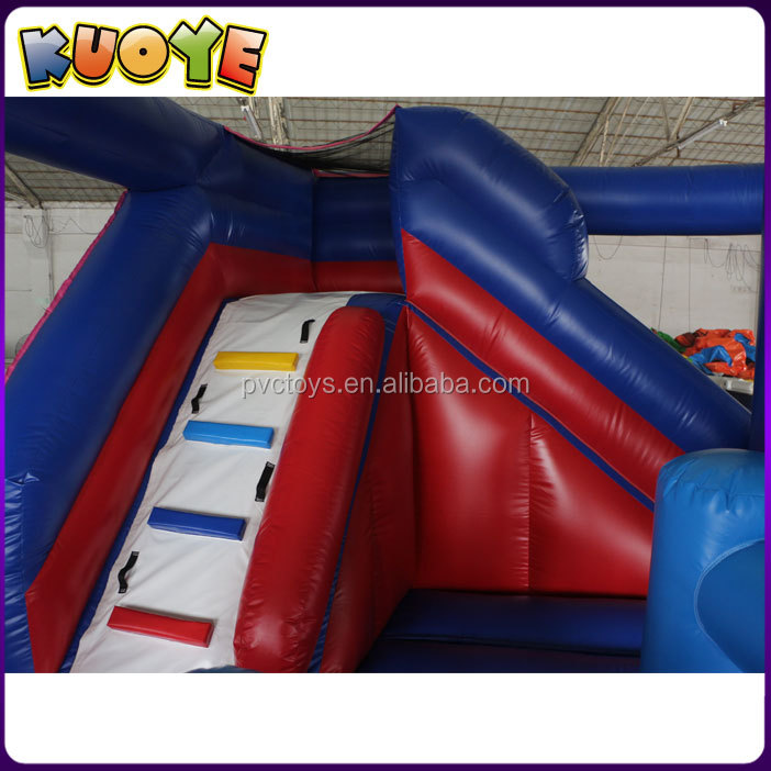Commercial grade bouncy castles,inflatable frozen bounce house with slide