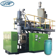 Full automatic 5 gallon hdpe plastic drum extrusion blow molding making machine