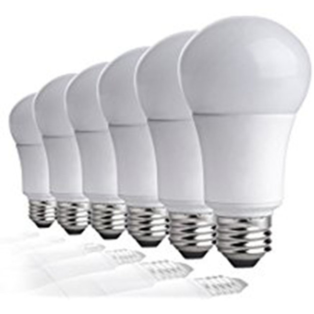 Super brightness led bulb A60/A65 AC220V E27 3W 5W 7W 9W 10W 12W 15W LED bulb light with ETL