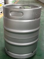 30L and 50L beer kegs in stock for sale
