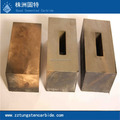 Die Casting Steel Mold for Square Tool Parts