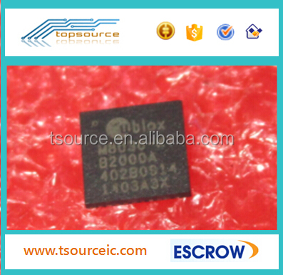 UBX-M8030-KT Hot sale IC Chips QFN40