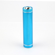 Cylinder Powerbank USB Chargers Portable Mobile Phone External Battery pack Power Bank