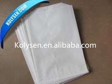 Custom greaseproof paper bag for snack/food packing