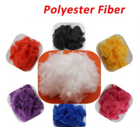 pet bottles regenerated polyester staple fiber