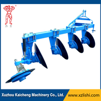 farm machine disc plough