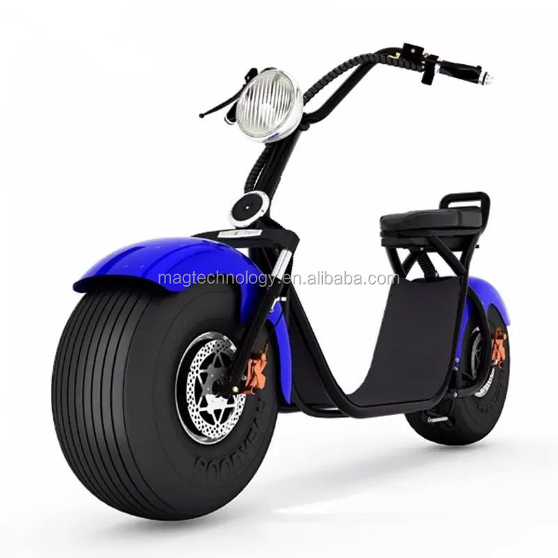 2017 Christmas Gift Citycoco 2 wheel electric motocycle electric motorcycle for adult,SCOOTER,advertising scooter for sale
