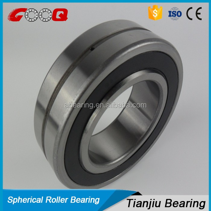 double sealed spherical roller <strong>bearing</strong> BS2-2318-2CS/VT143