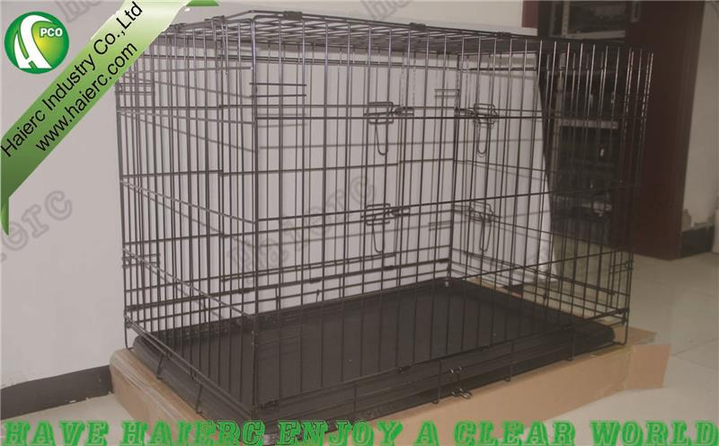 pet supplies dog transport cage SA24