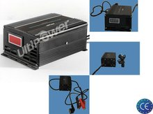 Ultipower automatic auto 12V 20A backup battery charger