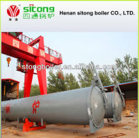 supply low pressure vessel at reasonable price