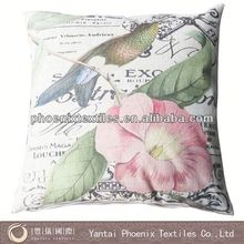 new design fancy wholesale bone shape pillow