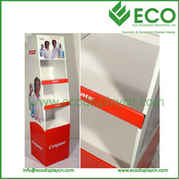 Promotional Chocolate Cardboard Display Stand,Cardboard Gloves Display Stand,Cardboard Hanging Display Stand