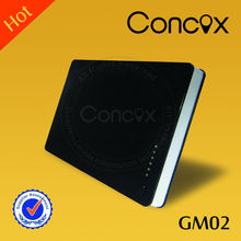Concox GPRS security alarm products GM02