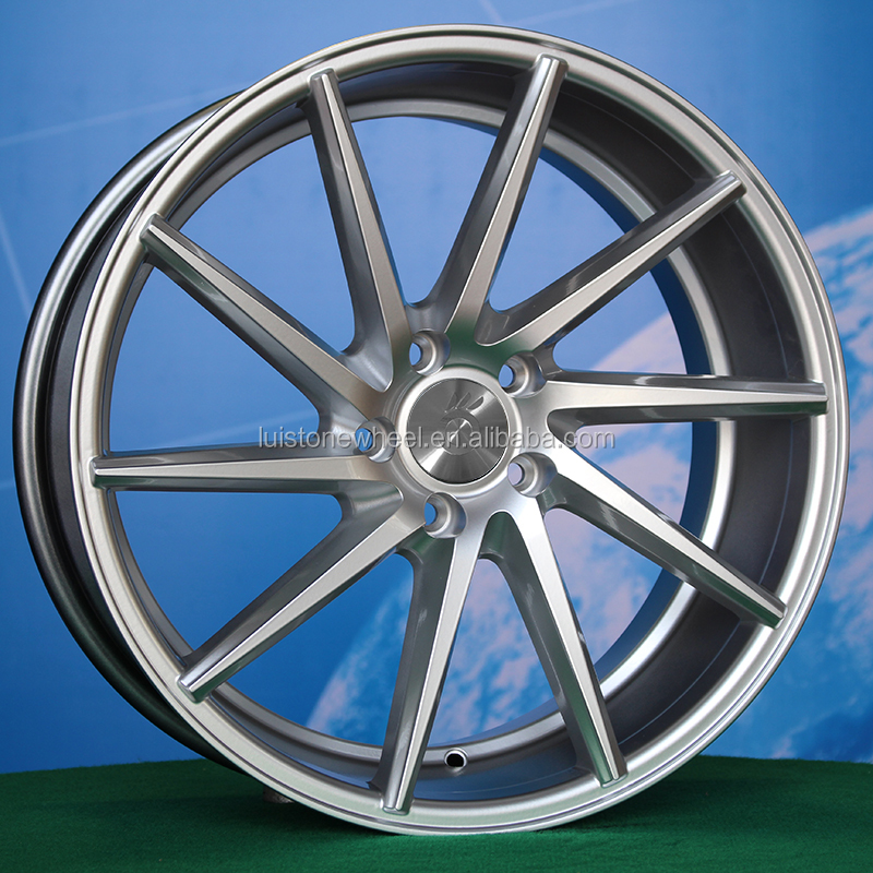 17 18 19 20 inch alloy replica wheel rim for vossen cvt