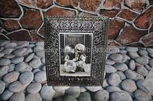 paper christmas photo frames,metal frame