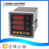 types of electricity meters