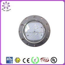 LED Gas Station ATEX Lamp IP66 Explosion Proof Light