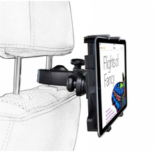 Flexible Ipad Holder Car Back seat Headrest Mount For Ipad Tablet