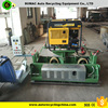 Model TPJ-1.5 Paver machine for rubber playground