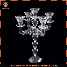Event& Party supplies type and wedding occasion crystal centerpieces for wedding table