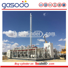 Mini LNG Plant Natural Gas Liquefaction Plant