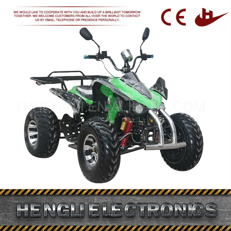 4000W kids electrical mini quad