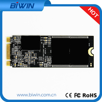 Biwin SATAII SATAIII PCIe 3.0 Superfast OEM NGFF m.2 internal external ssd 256gb hard disk drive for ultrabook Tablet PC