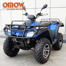 Automatic Shaft Drive 4x4 Quadriciclo, Cuatrimotos