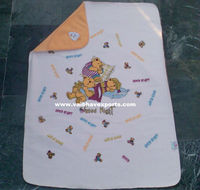 Knitted Baby Blanket Manufacturer
