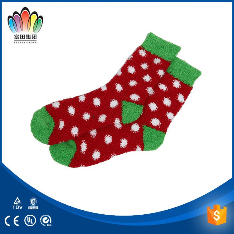 The best choice factory supply cotton irish socks