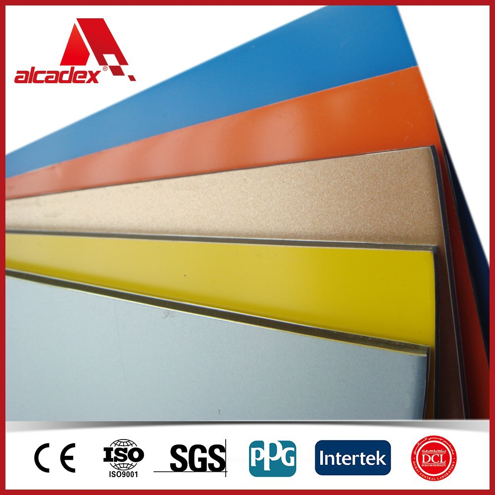 wall curtain composite panel systems