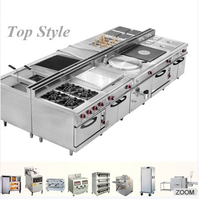 Factory promotion kitchen equipment hotel restaurant commercial