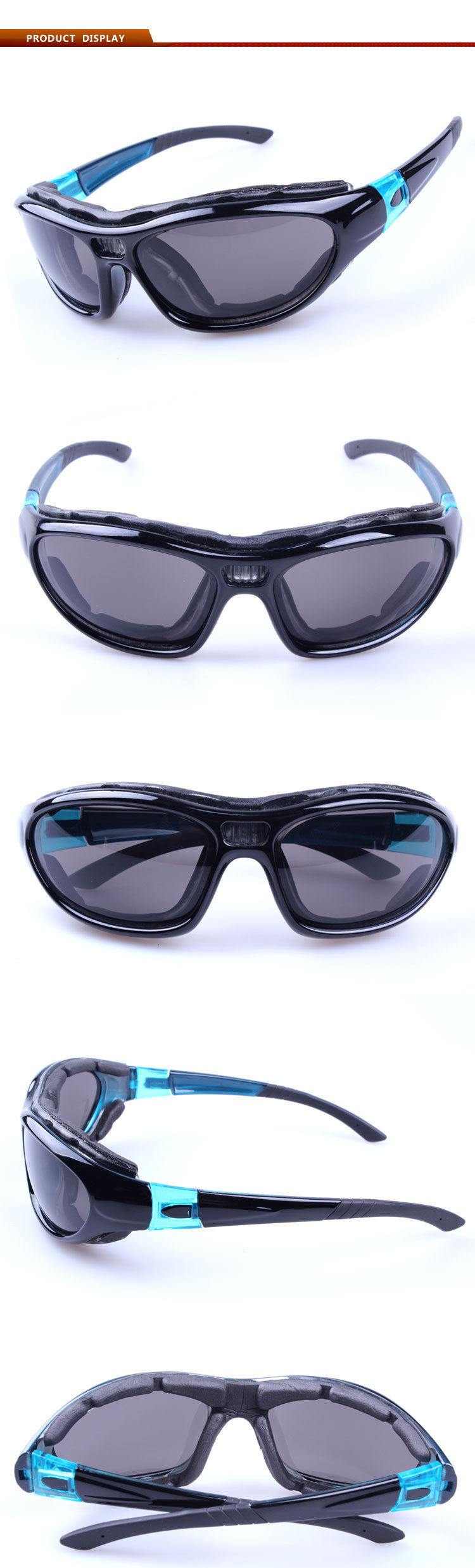 eco-friendly wholesale polarized sunglasses 2020 for outdoor sports