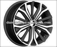 ZW-P590 MAG ALLOY RIMS