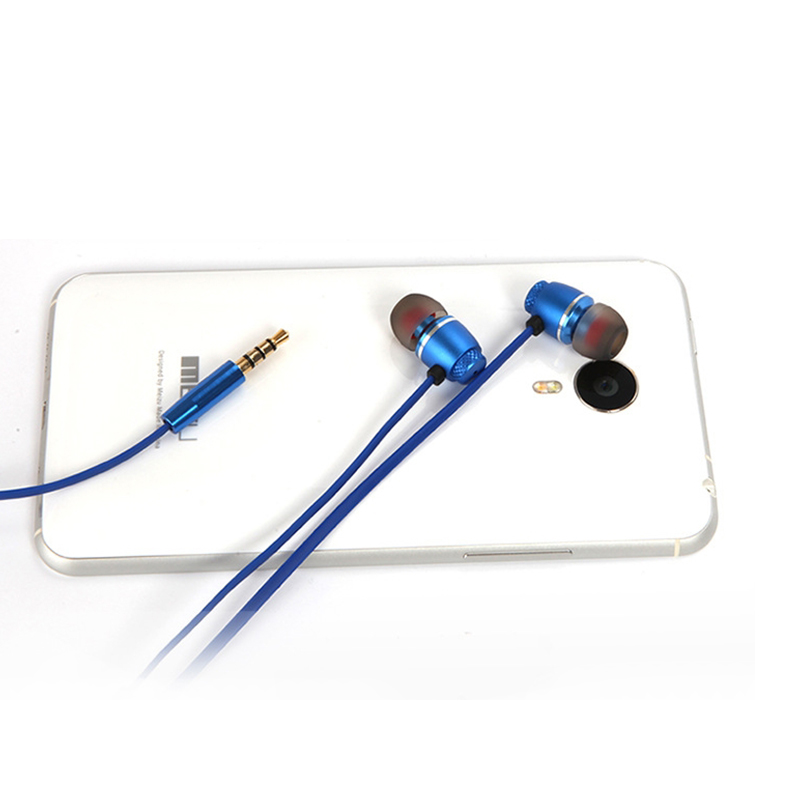 whole sale High Quality Earbuds with mic buy surround sound headphones online