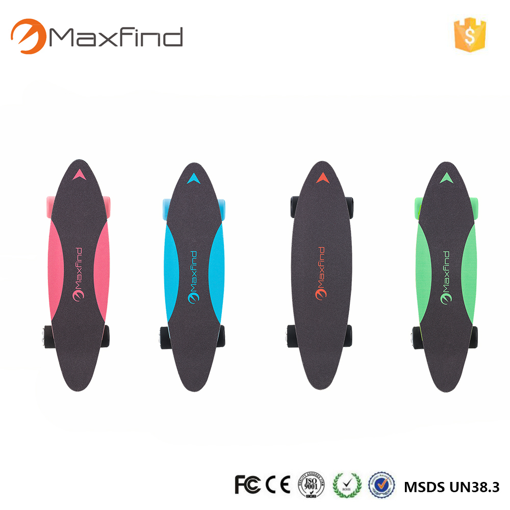 Maxfind wholesale The best electric skateboard for friends