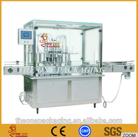 European standard Cheaper High Quality Automatic Small Vial e-liquid small filling machine