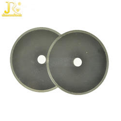 New comes diamond saw blade sharpening disc for cutting wood bamboo