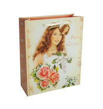 Maiden coming-of-age adult ceremony quinceaneras gift bag